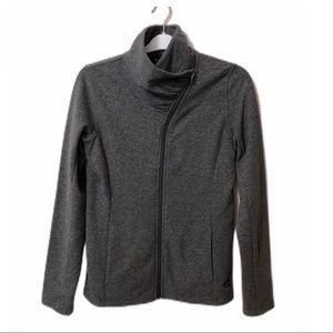 Tuff Athletics Full Zip Fleece Jacket